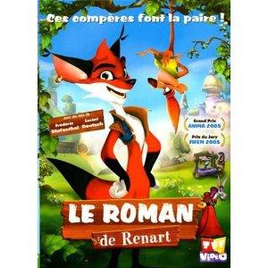Le Roman de Renart - image/jpeg